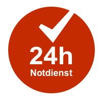 24h-Notdienst
